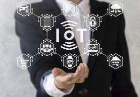 Marketing and the Internet of Things